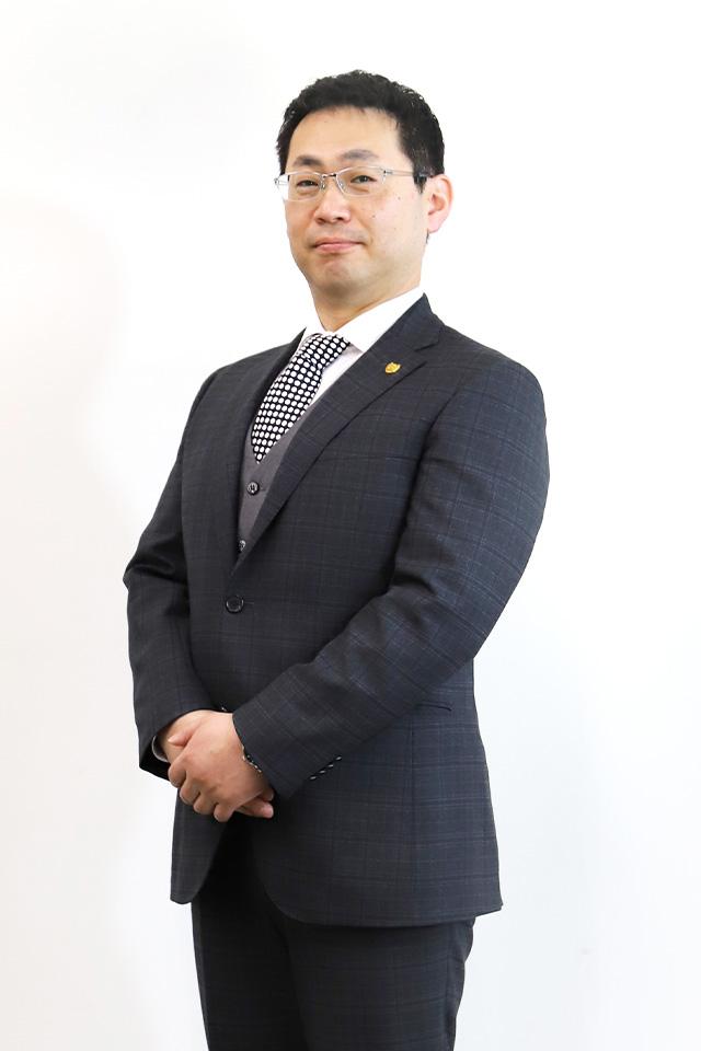 代表取締役社長 林 博道